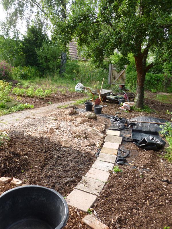 Steingarten neu bepflanzen garten design ideen um ihr for Garten neu bepflanzen