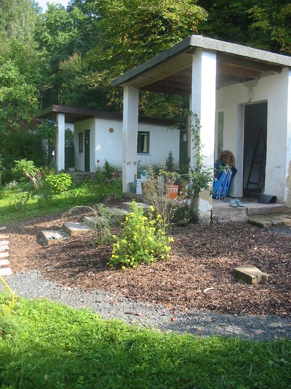 mulch bg naturgarten. Black Bedroom Furniture Sets. Home Design Ideas