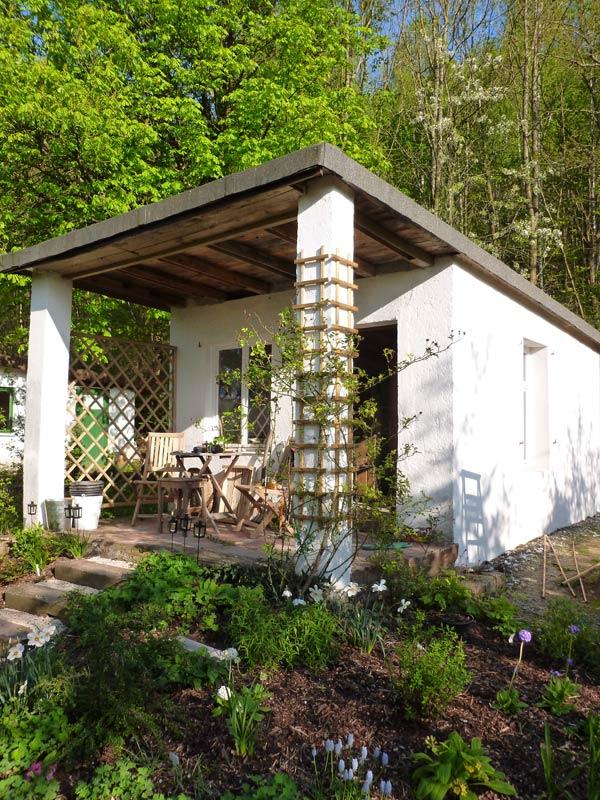 rankhilfen bg naturgarten. Black Bedroom Furniture Sets. Home Design Ideas